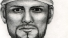FBI bank robbery composite, Seattle 2000.