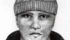 Kent PD composite 1999. Robbery suspect.