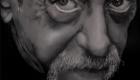 Digital portrait done in Procreate